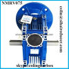 Getriebe-Bewegungsreduzierstück der Geschwindigkeits-Nmrv075