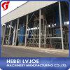 Cadena de producción automática completa de máquina de Manufactury de la tarjeta de yeso del yeso de la mampostería seca del precio bajo