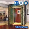 ガラス小さいホーム上昇が付いているホームエレベーター1つのより多くの点検