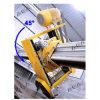 Tagliatrice del ponticello del laser con lo scantinato d'acciaio del basamento (HQ400/600/700)