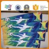 A proteção de Sun ostenta a luva fresca do braço da bandeira nacional da luva (HY-AF907)