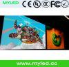 Panneau d'affichage vidéo/écran d'intérieur minces DEL pour la location (pantalla de mur de P3mm-RGB)
