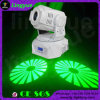 Etapa de iluminación de 60W LED Spot Moving Head