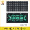 Publicidad de la visualización de LED a todo color al aire libre P8 con precio barato