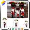 小型クリスマスの昇進のギフトの多彩な人形(高品質および新しいデザインクリスマスの人形)