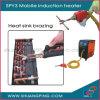De Solderende Machine van de Buis van de kuiper en van het Messing (SPG50K-15B--SPG50K-35B inductieverwarmer)
