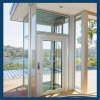 Elevador de visita turístico de excursión del hotel de la elevación casera panorámica de cristal comercial del edificio