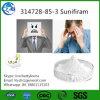 Het anabole Poeder Nootropics Sunifiram CAS 314728-85-3 van Steroïden