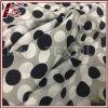 tela de seda impressa floral de Georgette da tela de Georgette do Spandex de 14mm