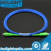 Шнур заплаты волокна симплекса 3.0mm Sc APC