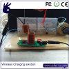 Recargable de carga inalámbrica Módulo de soluciones de diseño para cepillo de dientes eléctrico
