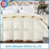 贅沢な寝具カバー800満ちる力の白いガチョウはキルトにする
