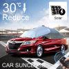 Sunclose中国の工場新しいデザイン熱い販売の太陽エネルギーのAutomamtic車の日よけ