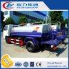 공장 직매의 작은 4000L-15000L 거리 깨끗한 물 트럭