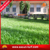 Het synthetische Gras van het Gras voor Huis, Veilig, Prachtig Rendabel Gazon