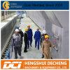Equipo de la tarjeta de yeso del sector de la construcción