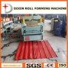 RoofingおよびWallのMetal Sheetsのための機械