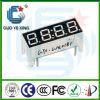Des Zoll-4 Segment LED-Bildschirmanzeige Digit-Doppelder farben-7 (GYXS-0042)