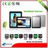 A20 androides se doblan la PC dual de la tableta de la cámara de la base (A9704)
