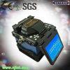 Colleuse le plus défunt T-207h de fusion optique de Skycom