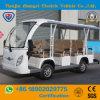 新しいセリウム及びSGSが付いているデザイン11電気観光バス