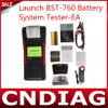 Installation de batterie initiale du lancement Bst-760 de déclaration provisoire Appareil de contrôle-Ea