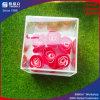 Soportes de flor de acrílico de la boda del claro al por mayor de la manera