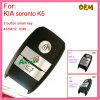 Nieuwe Slimme Verre Sleutel voor AutoFCC ID95440 A7000 van de Spaander van KIA K3 (3+1) Butttons 434MHz 8A