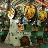 O CE J23 aprovou a melhor máquina feita China da imprensa de potência do preço
