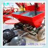Reihen-Kartoffel-Pflanzer hohe Leistungsfähigkeitzwei Ridge-zwei für Verkauf
