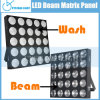 25X9w LED Light Prijslijst PAR