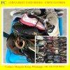 Bestes verkaufenMen′ S-Sport bereift Männer verwendete Schuhe (FCD-005)