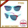 Amostras livres de China dos óculos de sol por atacado plásticos baratos