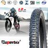 優秀なオートバイのタイヤ(3.00-18の)クロス・カントリーパターン