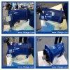 漏出堅さの摩耗抵抗の油圧モーター