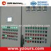 Sistema di controllo elettrico del regolatore di alta efficienza