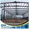 Edificio de acero de la fábrica de la construcción de la alta calidad