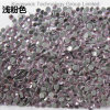 DMC Hotfix Rhinestones Ss10 (720 PCS) 2.8mm Blue Flare