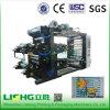 Le PLC commandent la machine d'impression de papier-copie avec le rouleau en céramique