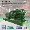 10kw-1MW 메탄 가스 엔진 힘 장비 Slient Genset 전기 Biogas 가스 발전기