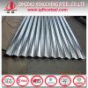 Heißes eingetauchtes Galvalume-gewölbtes Stahlblech für Baumaterial
