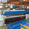 機械を作る金網の溶接機の溶接網