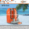 Gfs-Cl2-druk de Machine van de Wasmachine met het Spuitpistool van het Schuim
