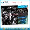 O planejador de trituração do bit do asfalto escolhe os dentes do Kt Cm63