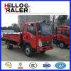 Venta 2016 del cargo del carro ligero del carro 4X2 del cargo de Sinotruk Cdw 5t
