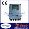 Medidores de fluxo ultra-sônicos da montagem da parede TDS-100f1