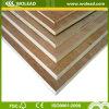 madeira compensada comercial de 18mm Okoume para a mobília e a decoração (w14150)