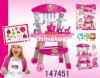 De recentste Plastic Reeks van de Keuken van het Stuk speelgoed B/O (147451)