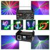1W RGB de la luz laser de DJ Disco Club (L1458RGB)