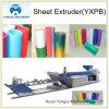 Extrudeuse de feuille en plastique de d'une seule pièce (YXPB750)